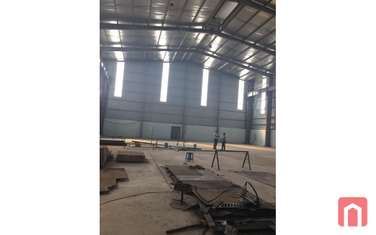 1000 m2 Factories & Warehouse for rent in District Thuong Tin