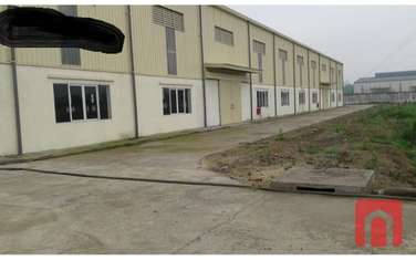 9320 m2 Factories & Warehouse for sale in District Dan Phuong