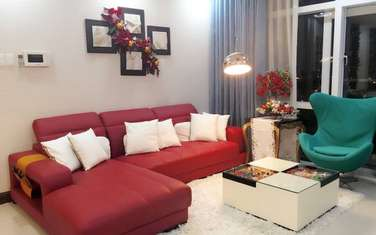 apartment for sale in District 7