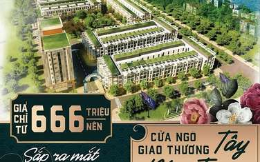 158 m2 residential land for sale in District Khanh Vinh