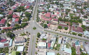 200 m2 residential land for sale in District Ben Cau