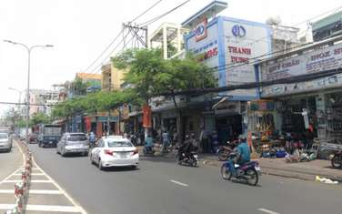 300 m2 Commercial Space for rent in District Hai Chau