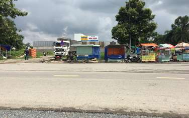 556 m2 Residential Land for rent in District Thu Thua