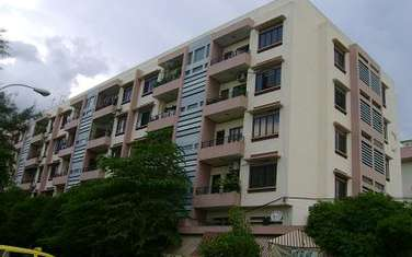 1 bedroom apartment for rent in District Tan Phu