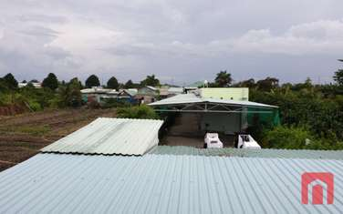1671 m2 residential land for sale in District Phong Dien
