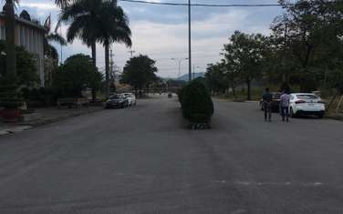 70 m2 land for sale in District Chi Linh