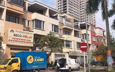 4 bedroom house for sale in District Dan Phuong