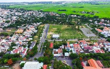 1000 m2 residential land for sale in Hoi An