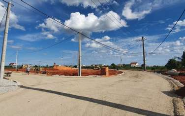 75 m2 land for sale in District Ham Thuan Bac