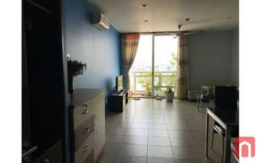 1 bedroom Apartment for rent in District 1