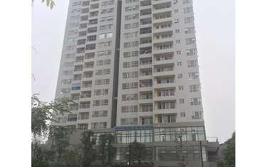3 bedroom Apartment for rent in District Cau Giay