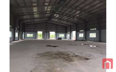 8000 m2 Factories & Warehouse for sale in District Thuong Tin