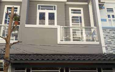townhouse for rent in District Nha Be