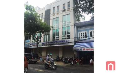 townhouse for sale in Thanh pho Vinh