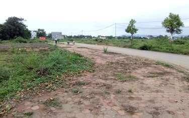 100 m2 residential land for sale in District Thach That