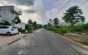 125 m2 residential land for sale in District Cai Rang