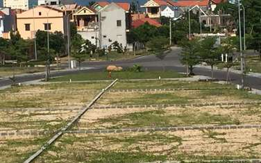 265 m2 land for sale in Thanh pho Dong Hoi