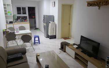 2 bedroom apartment for rent in District Hoang Mai