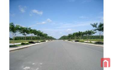 129 m2 residential land for sale in Thanh pho Bien Hoa