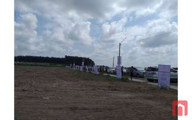 200 m2 residential land for sale in District Chon Thanh