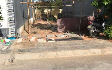 131 m2 residential land for sale in Thanh pho Vinh