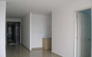 apartment for rent in District Thu Duc