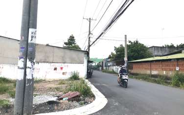 65 m2 residential land for sale in Thanh pho Bien Hoa