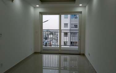 1 bedroom Apartment for rent in District Binh Tan