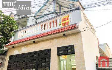 3 bedroom townhouse for sale in Di An City