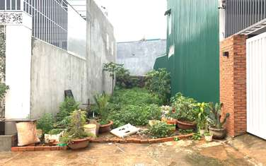 110 m2 residential land for sale in Thanh pho Buon Ma Thuot