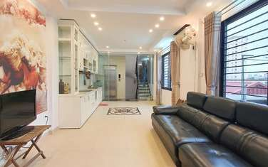 5 bedroom TownHouse for sale in District Dong Da