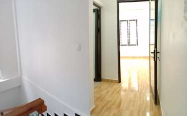 4 bedroom townhouse for sale in District Ngo Quyen