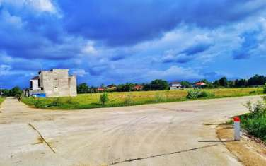 140 m2 residential land for sale in District Phu Loc