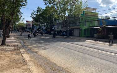 300 m2 residential land for sale in Thanh pho Da Lat