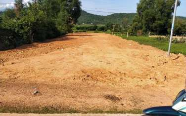300 m2 residential land for sale in District Ninh Hoa