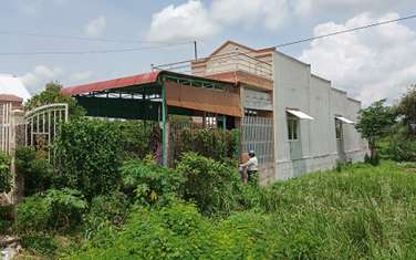115.5 m2 residential land for sale in District Ben Cau
