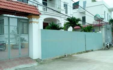 house for sale in District Gia Lam