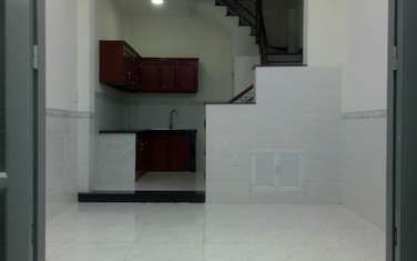 townhouse for sale in District Binh Tan