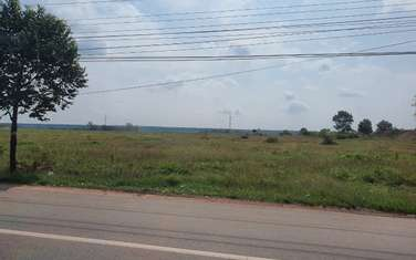 2200 m2 residential land for sale in District Bau Bang