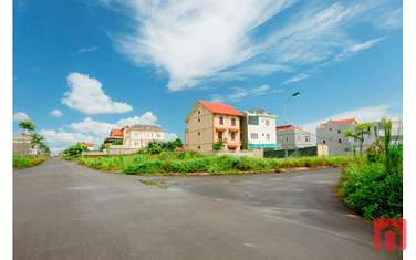 106 m2 Land for sale in District My Hao