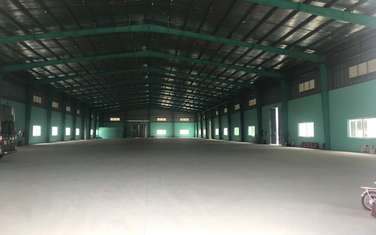 factory & warehouse for rent in District Yen Phong