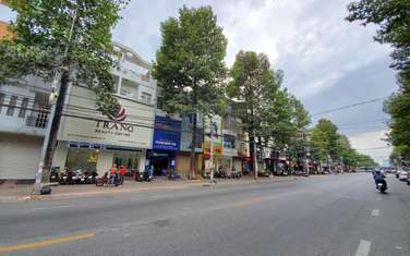 TownHouse for rent in Thanh pho Bien Hoa