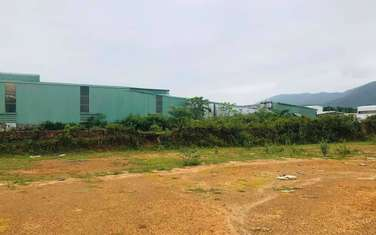 3600 m2 residential land for sale in District Thach That