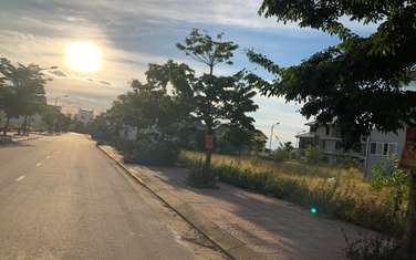 184 m2 residential land for sale in Thanh pho Dong Hoi