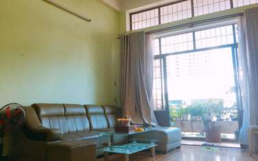4 bedroom townhouse for rent in Thanh pho Qui Nhon