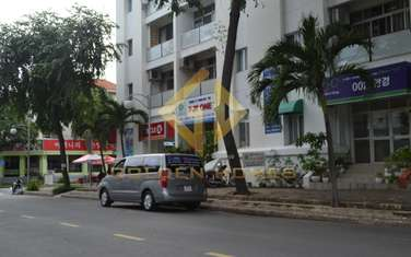 319 m2 Shop for sale in District 7
