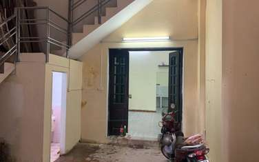 1 bedroom Private House for rent in District Tay Ho
