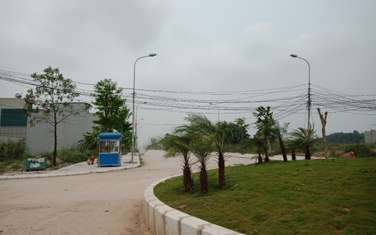 93 m2 Land for sale in Ha Long