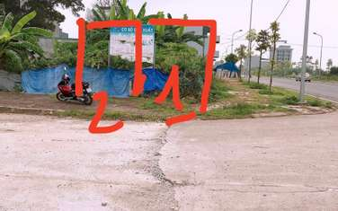 88 m2 land for sale in Thanh pho Viet Tri