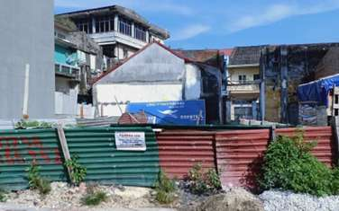 65 m2 land for sale in District Hong Bang